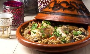 Bobotie Neu: Afrikanisches 3-Gänge-Menü für 2 oder 4 Personen im Restaurant Bobotie Neu (52% sparen*)