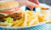 Wrigley's Field Sports Bar and Grill - Fairview - Facer: $20 for $40 Worth of Pub Food at Wrigleys Sports Bar & Lounge