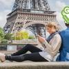 Paryż: pokój classic double ze śniadaniem i rejsem