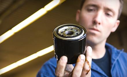 $50 Groupon to NAPA Auto Parts - NAPA Auto Parts in Fairbanks