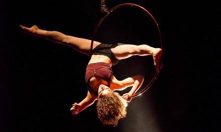 Modern Circus Séquence 8 at New York City Center on April 16–26, Tuesdays–Sundays (Up to 41% Off)