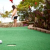 Journée golf