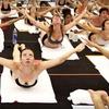 Up to 71% Off Bikram Yoga in Pawtucket