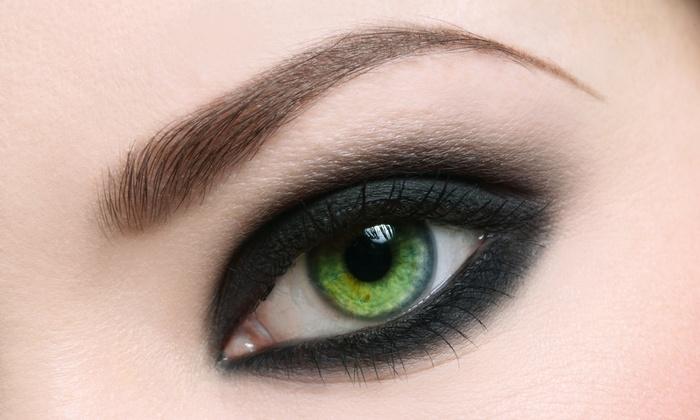 7 Image - San Diego: One or Three Bikini Waxes and Eyebrow Waxes at 7 Image (50% Off)