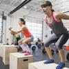 66% Off CrossFit Classes