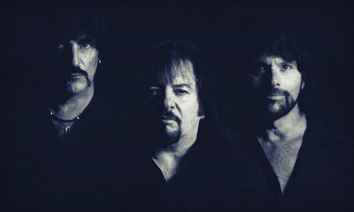 Vanilla Fudge - Bergen Performing Arts Center: Vanilla Fudge at Bergen Performing Arts Center on June 6 at 8 p.m. (Up to 51% Off)