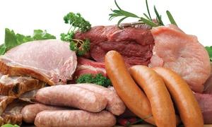 Le Boucher*: Colis économique de 5kg de viande ou colis abondance de 10 kg de viande dès 32 € chez Le Boucher