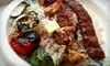 Kabob Haus - Arcadia: $7 for $15 Worth of Persian Food at Kabob Haus
