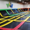 Up to 53% Off Open-Jump Play Times