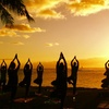 Up to 49% Off Morning or Sunset Yoga on the Beach