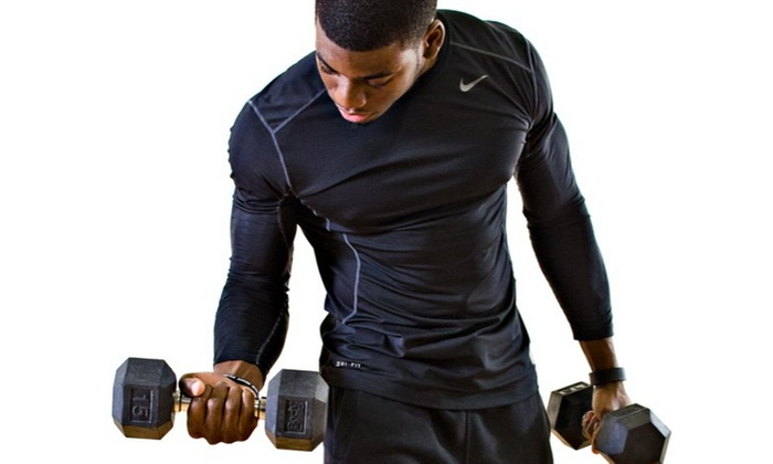 FITNESSAVE - Malden: $360 for $800 Worth of Personal Training — Fitnessave