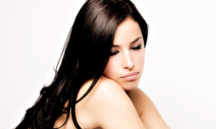 Isabella Salon & Spa - South Miami: $120 for a Coppola Keratin Smoothing Treatment at Isabella Salon & Spa ($350 Value)