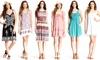 Women's Summer Dresses: Women's Summer Dresses