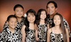 Headshots Hawaii - Aiea: Photo Shoot with Image CD and Option for Styling at Headshots Hawaii (Up to 61% Off). Four Options Available.