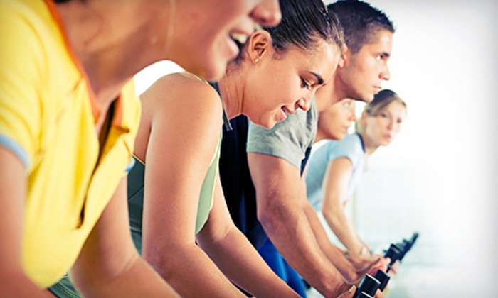Golds Gym - Multiple Locations: Three- or Six-Month Unlimited Membership to Gold's Gym (Up to 87% Off)