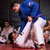 Up to 83% Off Jiu-Jitsu Classes at Gracie Barra in Carlsbad