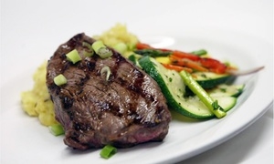 Elgin Public House: $18 for $30 Worth of Pub Food and Drinks at Elgin Public House