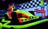 52% Off Go-Karting and Mini-Golf