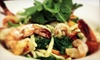 202 Italian Bistro - Lincoln Park: $20 for $40 Worth of Northern Italian Dinner Food at 202 Italian Bistro