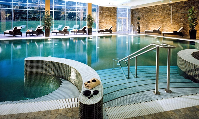 5* Fota Island Resort - Cork: Co. Cork: 1 or 2 Nights for Two with Breakfast, VIP Spa Pass and Spa Credit at 5* Fota Island Resort