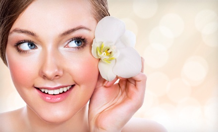 One or Three Oxygen-Facial-Therapy Packages at Essential Beauty Medical Spa (Up to 72% Off)