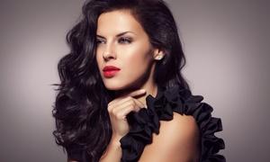 New Look: Taglio, piega e trattamenti a scelta come ricostruzione del capello, colore o shatush