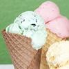 50% Off Ice Cream at Cakes & Cones