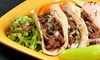 Ceja's Mexican Diner - Ivey Ranch / Rancho Del Oro: Two or Three Groupons, Each Good for $12 Worth of Mexican Food at Ceja's Mexican Diner & Grill (Half Off)