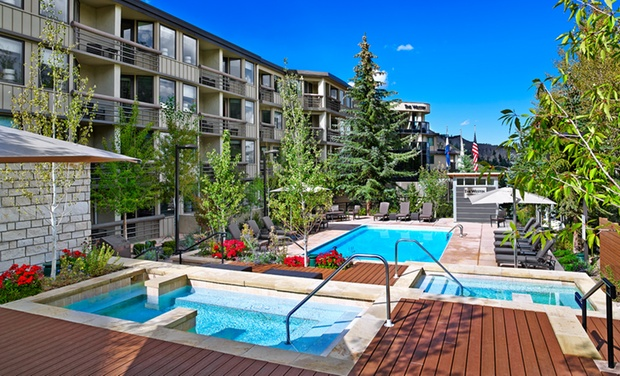 The Westin Snowmass Resort - Snowmass, CO: Stay with Waived Nightly Resort Fee at The Westin Snowmass Resort in Snowmass, CO. Dates into December.