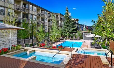 Stay with Waived Nightly Resort Fee at The Westin Snowmass Resort in Snowmass, CO. Dates into December.