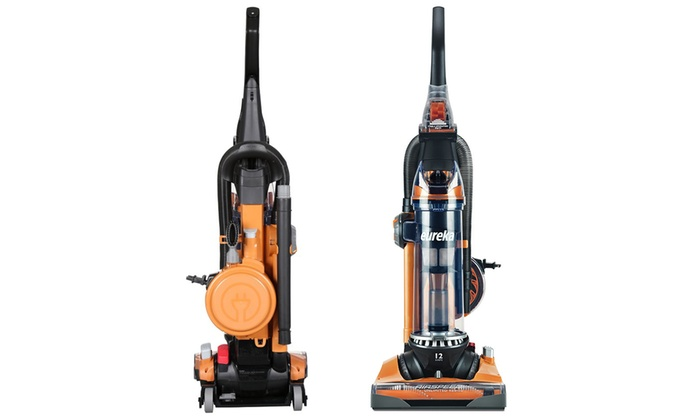 Eureka Airspeed Unlimited Vacuum Groupon Goods