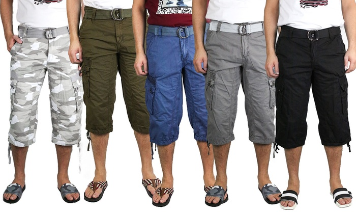 0971217596 I just saw this on my groupon spam today and it's fuckin' ridiculous! This  brand called xray jeans mens cargo shorts, but they fuckin look like  women's ...