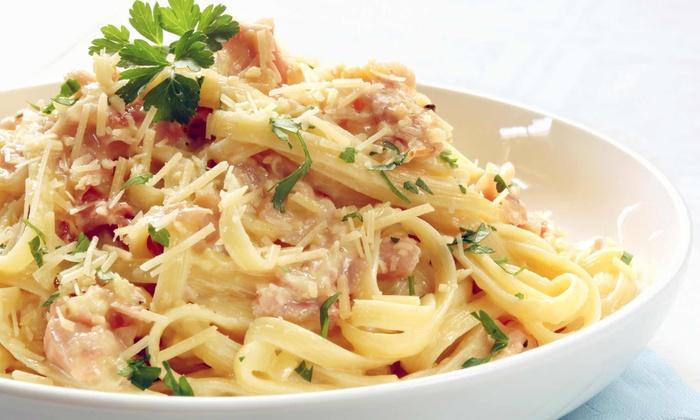 Fratelli Ristorante & Pizzeria - Baxter: $15 for $30 Worth of Italian Food at Fratelli Ristorante & Pizzeria
