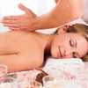 Up to 60% Off Aromatherapy or Bamboo Massages