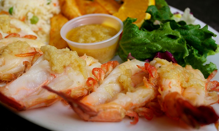 Via-Mar Seafood Restaurant - Highland Park: $12 for $20 Worth of Mexican Cuisine and Drinks at Via-Mar Seafood Restaurant