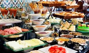 מלון לגאסי נצרת: מסעדת השף במלון Legacy שבלב נצרת: ארוחת בוקר בופה עשירה כיד המלך, המוגשת 7 ימים בשבוע, ב-49 ₪ בלבד!
