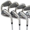 Taylormade RBZ Men's Pro Irons Set