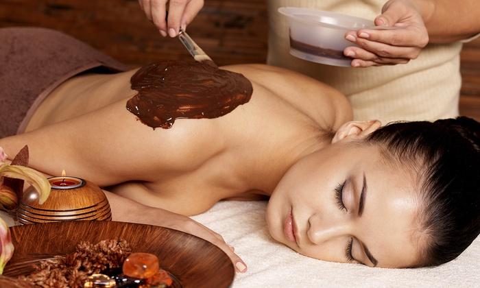Centrum Rehabilitacji ILMED - Centrum Rehabilitacji ILMED: Masaż gorącą czekoladą, relaksacyjny i więcej: 1-godzinny zabieg na całe ciało od 64,99 zł w Centrum Rehabilitacji ILMED