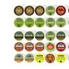 35-Count Sampler of Single-Serve Drink Cartridges