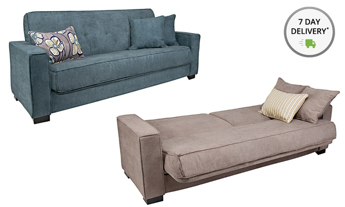 Handy Living Convert A Couch : Handy Living Convert-a-Couch  Groupon Goods