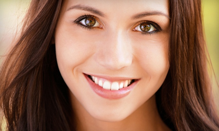 Pure Beauty Skin Care and Medical Spa - Samlarc: $99 for Three IPL Facial Treatments at Pure Beauty Skin Care and Medical Spa in Rancho Santa Margarita ($900 Value)