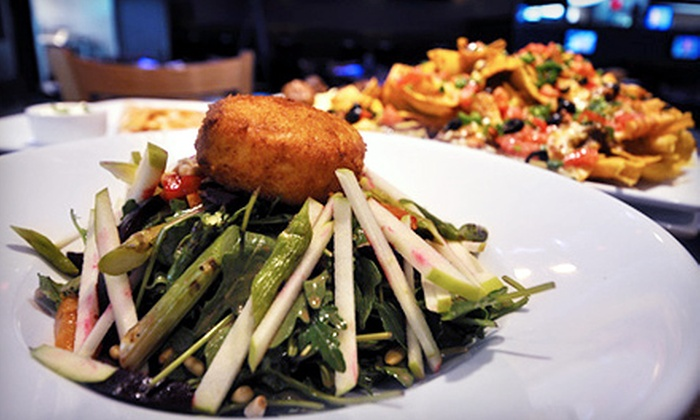 Damon's Tavern - University District: $15 for $30 Worth of Bar Food and Drinks at Damon's Tavern