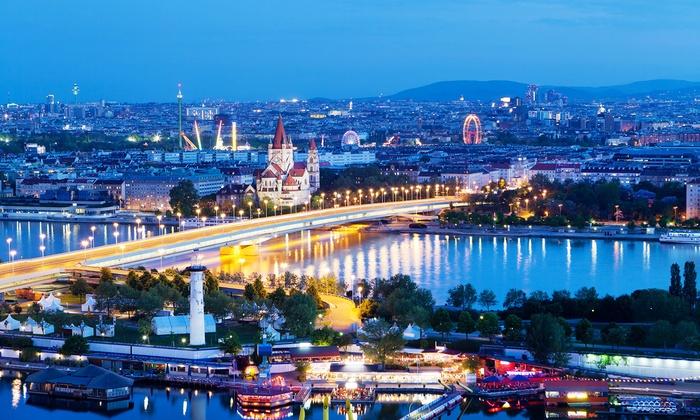 Tour Germany, Austria, & Switzerland w/ Air from Gate 1 Travel