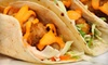 Chuy's Mesquite Broiler - Multiple Locations: Dinner and Drinks for Two or $10 for $20 Worth of Mexican Cuisine at Chuy's Mesquite Broiler (Up to 52% Off)