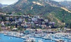 St. Lauren Hotel LLC - Avalon, CA: One- or Two-Night Stay at Hotel St. Lauren in Catalina Island, CA