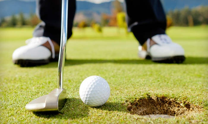 Josh Dyer, PGA Teaching Professional - Gallatin: $70 for Two Private, 45-Minute Adult Golf Lessons from Josh Dyer, PGA Teaching Professional ($140 Value)