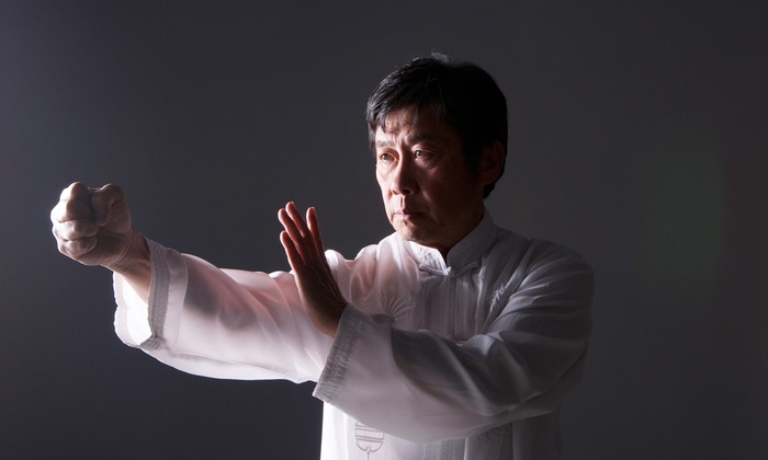 North Jersey Wing Chun Kung Fu - Bloomfield: 4 or 12 Beginner's Chinese Boxing Classes at North Jersey Wing Chun Kung Fu (Up to 83% Off)