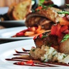 Up to 53% Off New American Cuisine at Peanches
