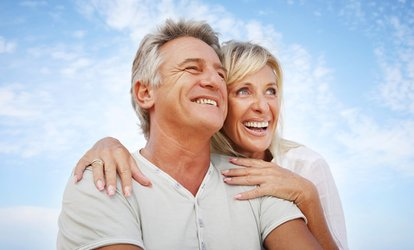 image for $27 for Retirement Planning Class for Two from Radian Partners ($59 Value)