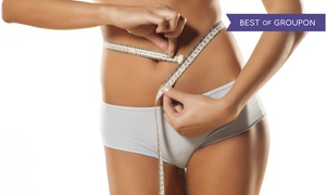Taking Shape: One, Three, or Four Laser-Lipo Sessions with Whole-Body Vibration at Taking Shape (Up to 88% Off)